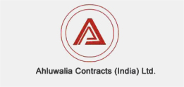 Ahuluwalia contracts