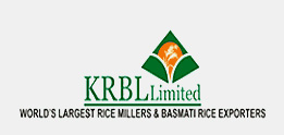 KRBL (Manufacturers of India gate basmati rice)