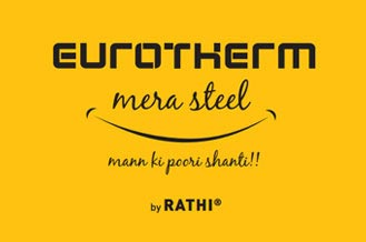 EUROTHERM STEEL RE-BARS