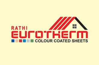 EUROTHERM COLOR COATED SHEETS