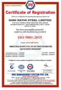 Shri Rathi Group Approvals